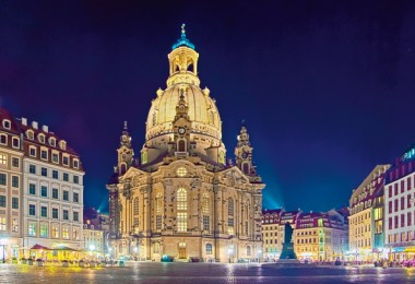 Tagungshotel Swissôtel Dresden Am Schloss