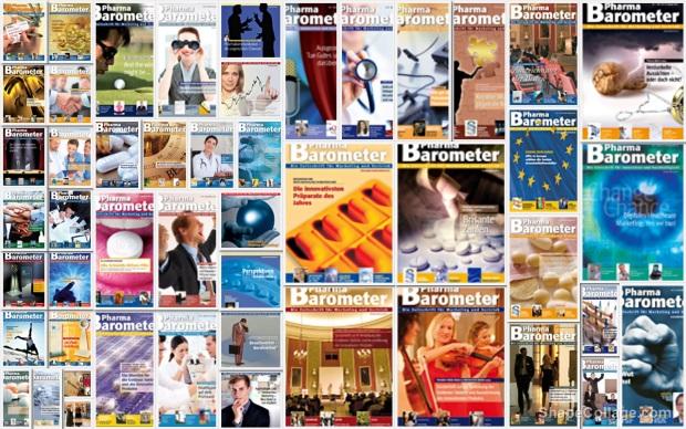 Pharma Barometer