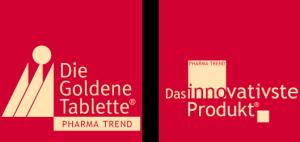 Goldene Tablette