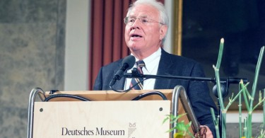 Klaus Michael Leisinger