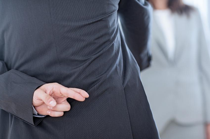Ethik im Business