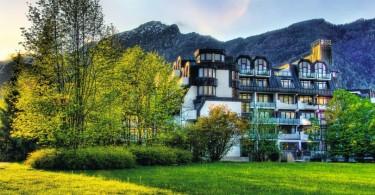 Tagungshotel Amber Residenz Bad Reichenhall