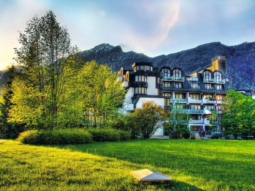 Tagungshotel Amber Residenz Bad Reichenhall