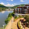 Tagungshotel Heidelberg Marriott Hotel