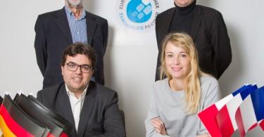 Eurodislog und Company 4 gründen europäisches Marketing-Logistik Netzwerk