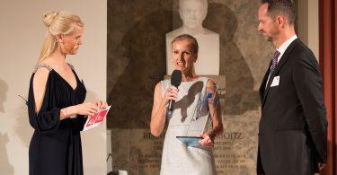 Dr. Angela Peiter, Head of Marketing Diabetes (Boehringer Ingelheim) und Dr. Jürgen Kestler, Brand Manager Diabetes (Lilly)
