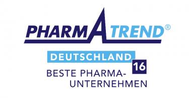 Pharma Trend Ranking Beste Pharma Unternehmen