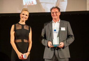 Steffen Schuster, CEO ITM Isotopen Technologien München AG
