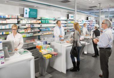 APOVID bringt die eigene Cashback Plattform www.apo-bon.de in die deutschen Apotheken.